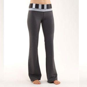 🕉🧘🏼♀️ Lululemon Groove Pants